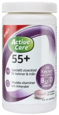 Active Care 55+