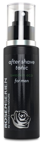Rosenserien After Shave Tonic Men,  - Rosenserien