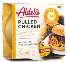 Aldelis Pulled Chicken