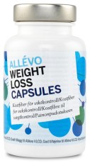 Allevo Weight Loss Capsules