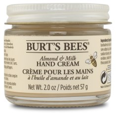 Burts Bees Almond & Milk Hand Cream