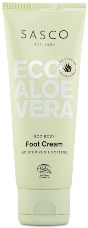 Sasco Aloe Vera Foot Creme, Skönhet - Sasco