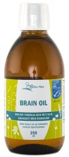 Alpha Plus Brain Oil