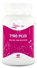 Alpha Plus TyroPlus