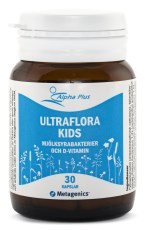 Alpha Plus UltraFlora Kids