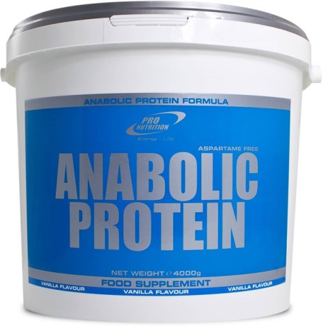 Pro Nutrition Anab. Protein,  - Pro Nutrition