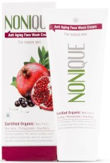 Nonique Anti Aging Face Wash Cream