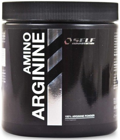 Self Omninutrition Amino Arginine, Hälsa - Self Omninutrition