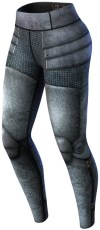 Anarchy Apparel Armor Legging