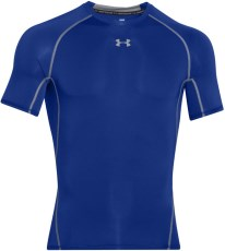 Under Armour HeatGear SS Tee