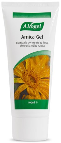 Arnica Gel - A.Vogel