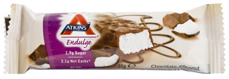 Atkins Endulge Bar,  - Atkins