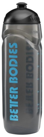 Better Bodies BB Sports Bottle,  - Better Bodies