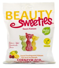 Beauty Sweeties Vegan Godis