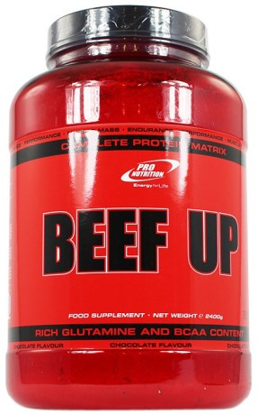 Pro Nutrition Beef Up,  - Pro Nutrition
