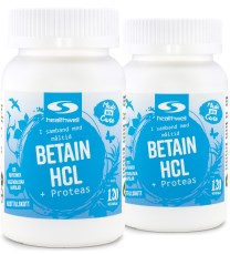 Betain HCL