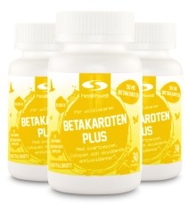 Betakaroten Plus