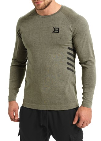 Better Bodies Hamilton Long Sleeve - Better Bodies
