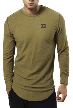 Better Bodies Harlem Thermal LS - Better Bodies