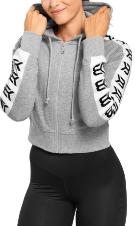 Better Bodies Vesey Cropped Hood - Better Bodies