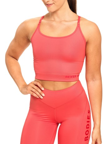 Better Bodies Vesey Strap Top - Better Bodies