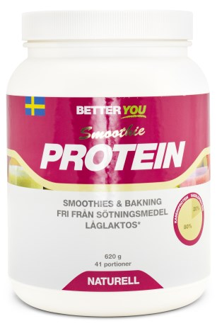 Better You Smoothie Protein, Livsmedel - Better You