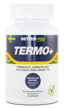 Better You Termo+, Kosttillskott - Better You