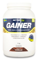 Better You Vegetarisk Gainer