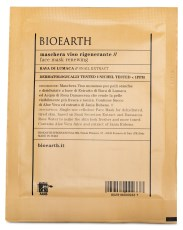 Bioearth Sheetmask Renewing