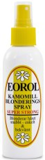 Eorol Kamomill Blonderingsspray Super Strong