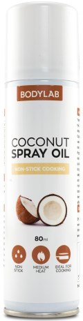 Bodylab Coconut Spray Oil - Bodylab