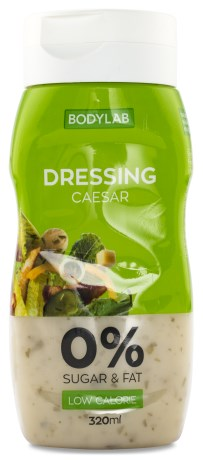 Bodylab Low Carb Dressing, Livsmedel - Bodylab