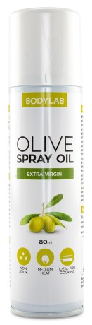 Bodylab Olive Spray Oil - Bodylab