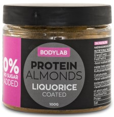 Bodylab Protein Almonds