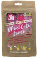 Go for Life Boost me Chocolate Lover