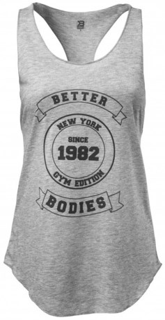 Better Bodies Bowery Tank - Better Bodies
