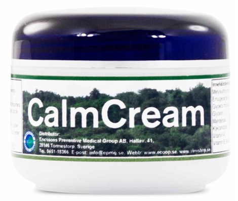 Calm Cream,  - Preventive Medical