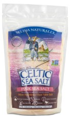 Celtic Pink Sea Salt
