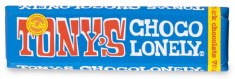 Tonys Chocolonely Dark Chocolate