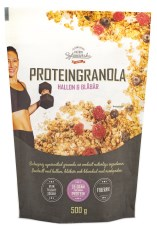 Clean Eating Proteingranola