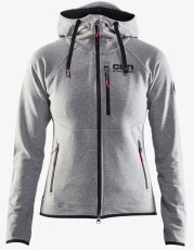 CLN Athletics Ghost Hood Women