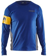 CLN Athletics Hale Longsleeve Tee