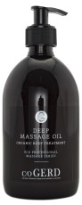 c/o Gerd Massage Oil