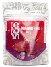 CocoVi Dragon Fruit Pulver