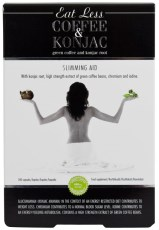 Coffee & Konjac