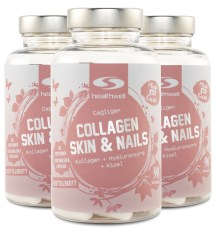 Collagen Skin & Nails