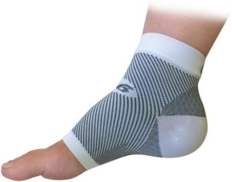 FS6 Compression Foot Sleeve, Rehab - FS6