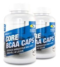 Core BCAA Caps