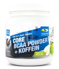 Core BCAA Powder + Koffein