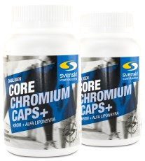 Core Chromium Caps+